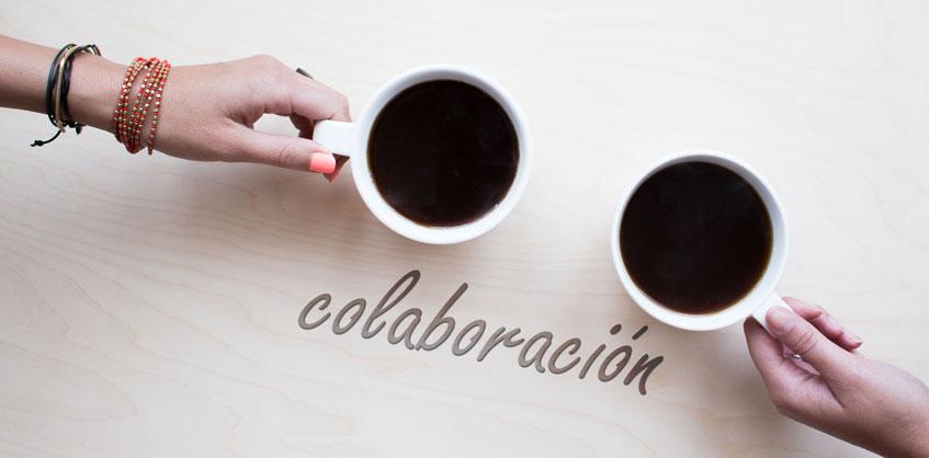 contratos de colaboración