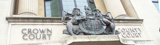 Crown Court. Circuit Court. Oxford