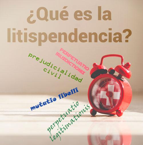 Litispendencia | Traducción jurídica y jurada de inglés a español