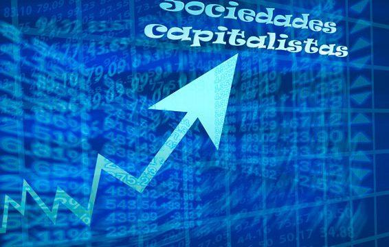Sociedades capitalistas
