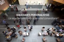 sociedades personalistas: sociedad colectiva y sociedad comanditaria | Traducción jurídica y jurada de inglés a español