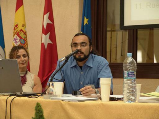 Asamblea de Asetrad del 2005