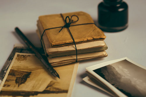 La postal rule del common law