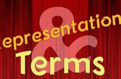 representations | Traducción jurídica y jurada de inglés a español