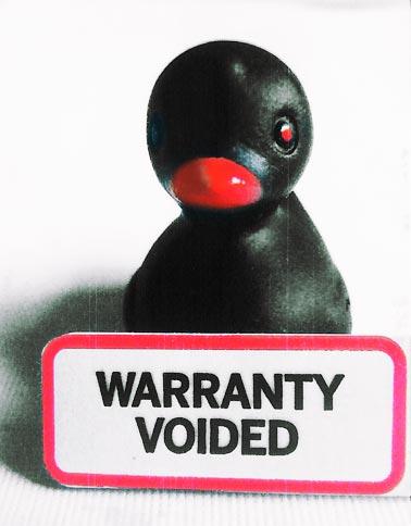 warranty | Traducción jurídica y jurada de inglés a español
