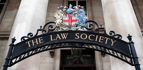 Law Society | Traducción jurídica y jurada de inglés a español