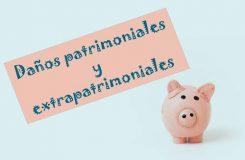 Daños patrimoniales y extrapatrimoniales | Traducción jurídica y jurada de inglés a español