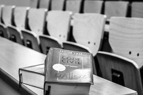 Demanda | Traducción jurídica y jurada de inglés a español