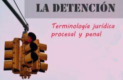 Detención: medida cautelar | Traducción jurídica y jurada de inglés a español
