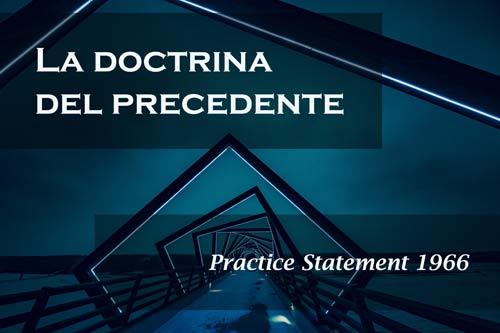 Precedente | Traducción jurídica y jurada de inglés a español